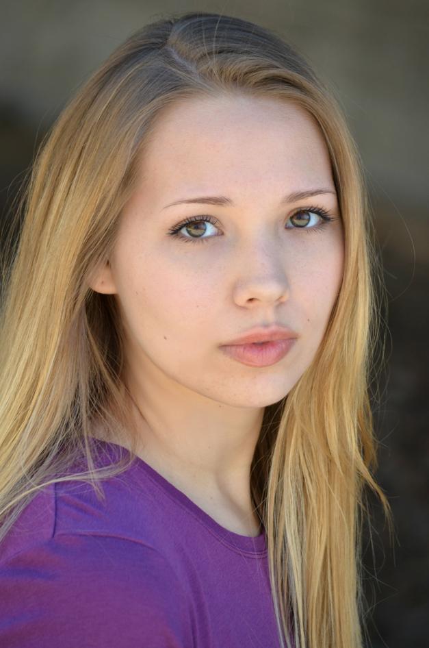 Jessica Perrin